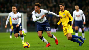 Jorginho Gives Analysis of Shock Humbling by Spurs as Chelsea's Unbeaten Run Ends
