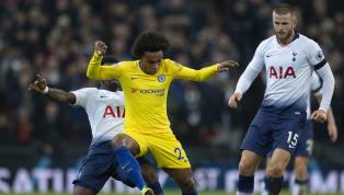 Im Hinspiel des EFL-Cup-Halbfinale kommt es am Dienstagabend zu dem Klassiker zwischen denTottenham Hotspurund demFC Chelsea. Bei diesem...
