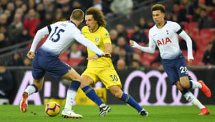 Mauricio Pochettino will have to go without the services ofmidfielders Dele Alli and Eric Dier as his side travel to Stamford Bridge to take on Chelsea this...