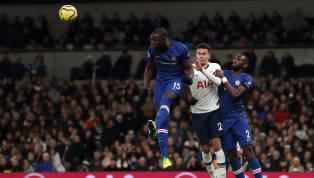 Am Sonntagabend kam es in London zum nächsten hochklassigen Derby inEngland. Die Tottenham Hotspur empfingen den Rivalen ausChelsea, mussten sich am Ende...