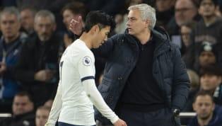 Tottenham Hotspur-StarHeung-min Son bleibt nach seiner roten Karte während der 0:2-Niederlage gegen Chelsea weiterhin gesperrt. Der englische Verband wies...