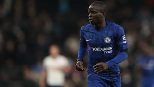 Chelsea midfielderN'Golo Kanté is apparently pushing for a move to Real Madrid at the end of the season, with the France international saidto be looking...