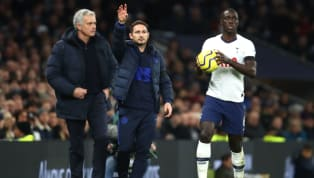 News ​Fifth-place Tottenham Hotspur will look to climb into the top four when they make the short trip to Stamford Bridge to take on fourth-place Chelsea in...