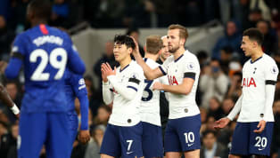 Chelsea manager Frank Lampard has insisted Tottenham's injury problems in attack shouldn't be an excuse for the club when they travel to Stamford Bridge on...