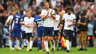 Tottenham Hotspur and Chelsea will go head to head at Wembley Stadium in a eagerly awaited London derby as international football makes way for the return of...
