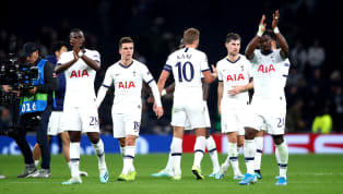 ​Newton's law of gravity dictates that what goes up must come down, and after the high of reaching the Champions League final last season, Spurs have come...