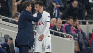 Dele Alli has admitted that his first response to Mauricio Pochettino's sacking at Tottenham was to blame himself, reminiscing about the 'amazing journeys'...