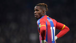 dium Tottenham manager Mauricio Pochettino is considering a summer move for Wilfried Zaha, with the Argentine seeing the winger as an ideal fit for the club's...