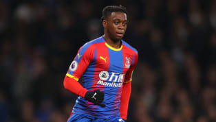 ress ​Tottenham Hotspur are set to go head-to-head with Manchester United for Crystal Palace wonderkid Aaron Wan-Bissaka. The 21-year-old has emerged as one of...