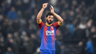 ​Roy Hodgson has confirmed Crystal Palace defender James Tomkins will miss the rest of the season with the groin problem he picked up during their win at...