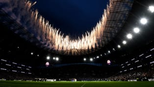 Tottenham chairman Daniel Levy is hoping to see major European sporting events held at the new Tottenham Hotspur Stadium, after the club's new home had its...