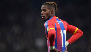 Wilfried Zaha has admitted that he may be prepared to leave Crystal Palace in search of Champions League football. The forward has been the Eagles' star man...