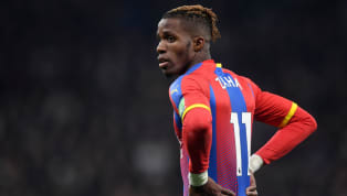 Tottenham have reportedly their longstanding interest in Crystal Palace winger Wilfried Zaha ahaed of the summer transfer window. Zaha is on the radar of a...