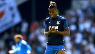 Crystal Palace winger Wilfried Zaha has taken to Twitter to ridicule reports that suggested his Eagles teammates aren't pulling their weight. The Ivorian has...