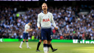​​Tottenham Hotspur midfielder, Christian Eriksen is reportedly ready to consider a switch either to ​Manchester United or ​Juventus, after seeing his Real...