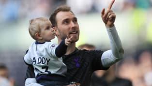 Real Madrid will weiter aufrüsten und sucht nach wie vor neue Spieler. Mit Christian Eriksen von Tottenham Hotspur scheint der nächste Spieler auf dem...