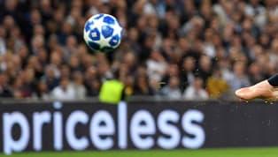 El perfil oficial de Twitter de la Champions League ha mencionado que el tanto de Ivan Rakitic en el Estadio de Wembley, frente al Tottenham, ha sido el...