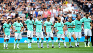 News Despite the return of the Premier League this weekend, it's still pre-season friendly time for the most of Europe. On Saturday, Italian heavyweights...