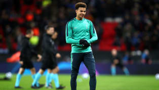 Jermaine Jenas Admits Tottenham Star Dele Alli Has Surprised Him With Certain Qualities