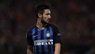Janji Matteo Politano jika Inter Milan Lolos ke-16 Besar Champions League