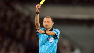 Spor Toto Süper Lig'de 16. Hafta Maçlarını Yönetecek Hakemler Belli Oldu