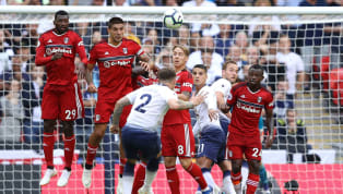 News Tottenham take the short journey across London to Craven Cottage to face Fulham on Sunday looking to bounce back from their discouraging home loss to...