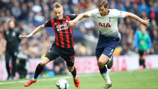 iers It may have arrived way behind schedule, but the Tottenham Hotspur Stadium has quickly become a happy home for Spurs who extended their record to three...