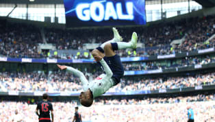 Lucas Moura trascina il Tottenham, Sancho regala i tre punti al Borussia Dortmund, Huntelaar sigla una tripletta. Il weekend all'estero è entusiasmante. Ecco...