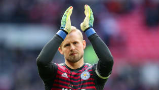 Kasper Schmeichel's future at Leicester City has been cast into doubt after his father Peter confirmed that he wants to move elsewhere to experience a new...