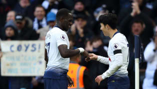 Tottenham extended their winning run to four games on Sunday afternoon as they got the better of Claude Puel's Leicester side. The win keeps them just five...