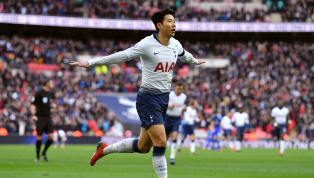 News Tottenham Hotspur will welcome Bundesliga leaders Borussia Dortmund to Wembley Stadium on Wednesday in the first leg of their Champions League round of...