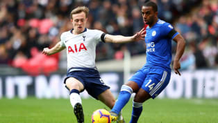 Social media was ablaze on Sunday following Leicester City's 3-1 loss at Wembley on Sunday, as summer-signing Ricardo Pereira suffered another unfortunate...