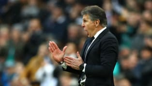 Leicester welcome Crystal Palace to the King Power Stadium this Saturday evening in a vital Premier League clash for both sides. The pressure is on Claude...