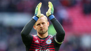 Claude Puel has revealed he held talks with Kasper Schmeichel over the critical comments the Dane's father made before Leicester's defeat at Tottenham. Peter...