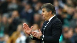 Jean-Louis Gasset et Rudi Garcia, ont leuravenir très incertain dans leurs clubs respectifs. L'AS Saint-Étienne et l'Olympique de Marseille sont donc à la...