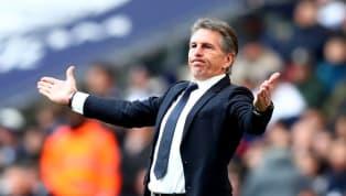 Le très convoité Claude Puel s'est exprimé sur son avenir dans Nice Matin. Claude Puel est un homme demandé. Sans club depuis son limogeage en févrierde...