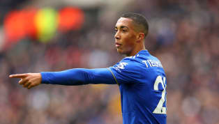mans ​Manchester United and Tottenham Hotspur are reportedly in talks with Leicester City star midfielder Youri Tielemans. Tielemans joined Leicester on loan...