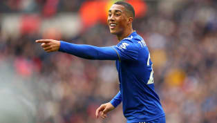 rest Leicester City have been left a clear path to sign Monaco midfielder Youri Tielemans after Manchester United and Tottenham Hotspur cooled their interest...