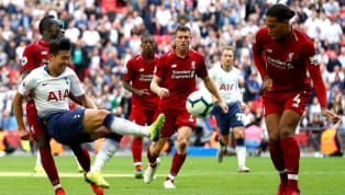 ​Former Premier League referee Dermot Gallagher has claimed that Michael Oliver should've awarded Tottenham a late penalty for Sadio Mane's challenge on...