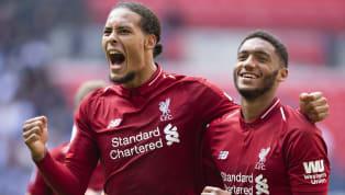 DerFC Liverpoolist mit großen Ambitionen in die Saison gestartet, und konnte diese in den ersten Wochen untermauern. Die ersten sechs Pflichtspiele, in...