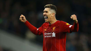 iker ​Roberto Firmino is so much more than simply a dazzling set of teeth. Considered as merely a beneficiary of the immense form of those around about him -...