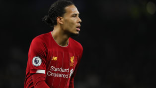 Speaking ahead of ​Liverpool's clash against ​Manchester United this Sunday, Virgil Van Dijk was careful not to be drawn into a war of words with new Red...