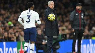 ​Tottenham Hotspur manager José Mourinho has rubbished any suggestion that he was involved in a training ground bust-up with left-back Danny Rose. It was...