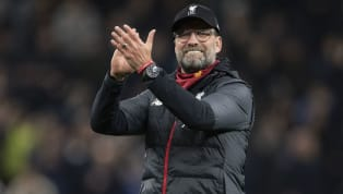 ophy Liverpool managerJürgen Klopp has dismissed suggestions that his side are favourites to win the Champions League this season, despitetheir incredible...