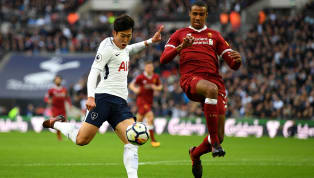 Liverpool face off against Tottenham Hotspur in the Champions League final at the Estadio Wanda Metropolitano in Madrid on Sunday. Despite the clash being...