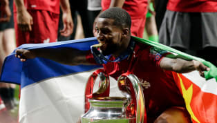 Georginio Wijnaldum has confessed his new-found love of lifting silverware has left him aiming to replicate the historical feats of Real Madrid, as Liverpool...