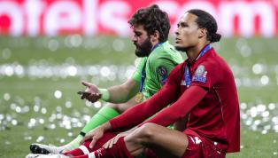 DerFC Liverpoolsteht vor einem massiven Schritt in der Kaderplanung. Wie 90min in Erfahrung gebracht hat, sollen Virgil van Dijk und Alisson Becker...