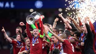 Liverpoolhạ Tottenham Hotspur 2-0 trong trận chung kết diễn ra vào rạng sáng 2.6 để chính thức trở thành nhà vua mới củaChampions League2019. Liverpool...