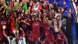 Mohamed Salahrất đỗi hạnh phúc đến nỗi không thể diễn tả thành lời. Một thành quả ngọt ngào sau cơn ác mộng Chung kết 2018. Có lẽ Salah là một trong những...