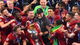"""""""ไม่มีใครรู้ว่าอะไรจะเกิดขึ้น เมื่อเครื่องจักรสีแดงเดินเครื่องเต็มที่"""" จบลงไปเป็นที่เรียบร้อยแล้วสำหรับศึกฟุตบอล ยูฟ่า แชมเปี้ยนส์ ลีก ฤดูกาล 2018/19..."""